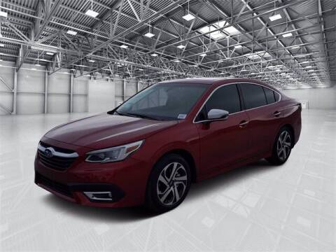 2021 Subaru Legacy for sale at Camelback Volkswagen Subaru in Phoenix AZ