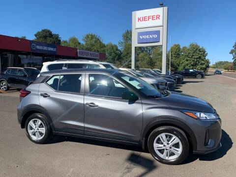 2021 Nissan Kicks for sale at Kiefer Nissan Budget Lot in Albany OR