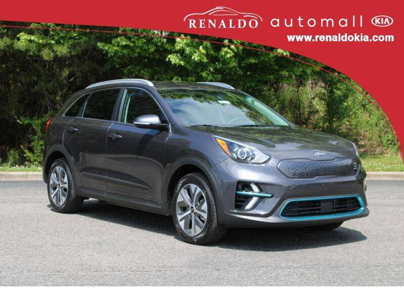 2020 Kia Niro EV for sale in Shelby, NC