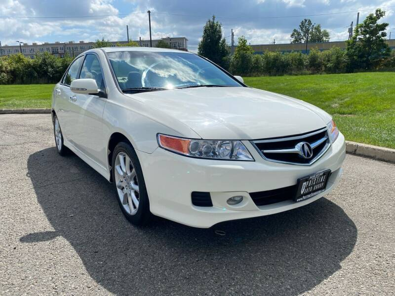 2008 Acura TSX for sale in Bloomfield, NJ