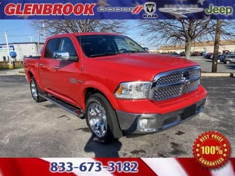 2018 RAM Ram Pickup 1500 for sale at Glenbrook Dodge Chrysler Jeep Ram and Fiat in Fort Wayne IN