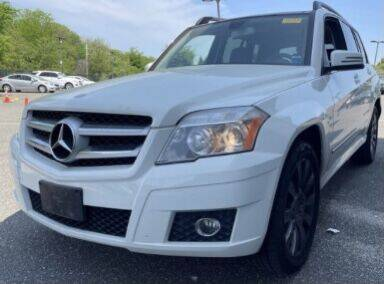2012 Mercedes-Benz GLK for sale at Primary Motors Inc in Commack NY