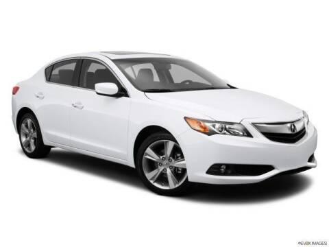 2014 Acura ILX for sale at USA Auto Inc in Mesa AZ