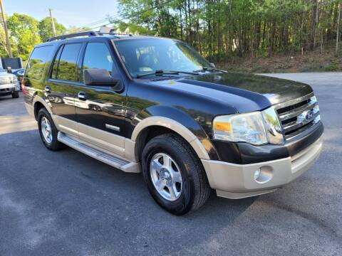 2007 Ford Expedition for sale at GA Auto IMPORTS  LLC in Buford GA