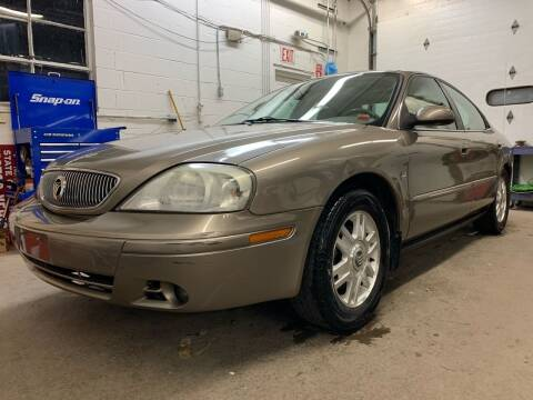 2004 Mercury Sable for sale at Auto Warehouse in Poughkeepsie NY