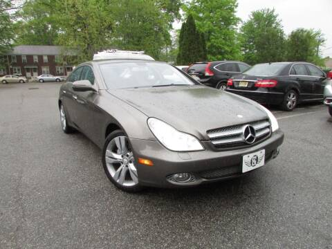 2009 Mercedes-Benz CLS for sale at K & S Motors Corp in Linden NJ
