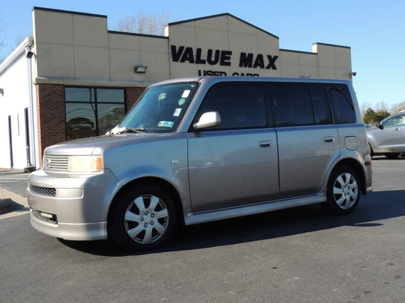 2006 Scion xB for sale at ValueMax Used Cars in Greenville NC