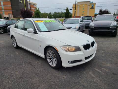 2011 BMW 3 Series for sale at Costas Auto Gallery in Rahway NJ