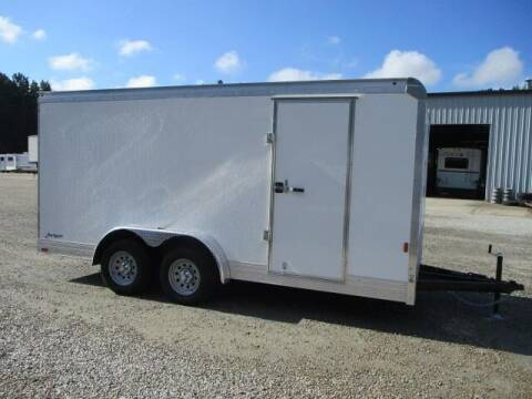 2022 Continental Cargo Rockport 7x16 Commercial Grade for sale at Vehicle Network - HGR'S Truck and Trailer in Hope Mills NC