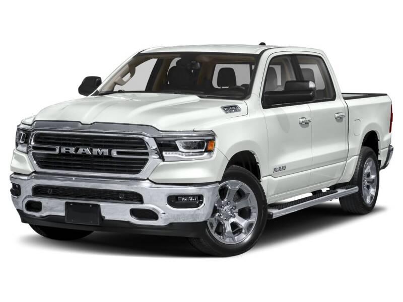 2021 RAM Ram Pickup 1500 for sale at PATRIOT CHRYSLER DODGE JEEP RAM in Oakland MD