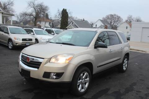 2007 Saturn Outlook for sale at Rochester Auto Mall in Rochester MN