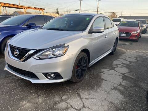 2016 Nissan Sentra for sale at New Start Motors in Bakersfield CA