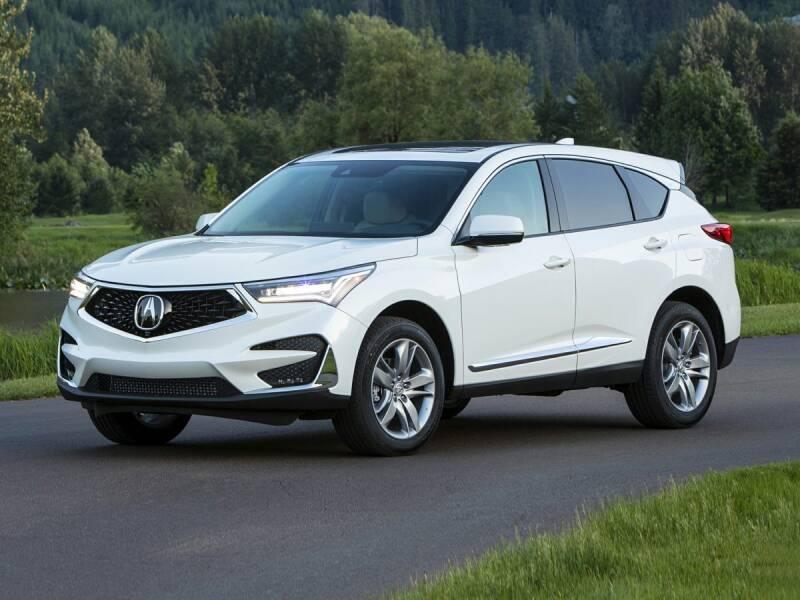 2021 Acura RDX for sale in Dublin, OH