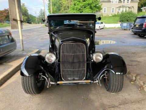 1929 Ford Model A for sale at Beaver Lake Auto in Franklin NJ