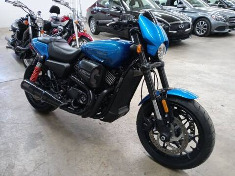 2018 Harley Davidson Street Rod 750 for sale at Columbus Powersports - Motorcycles in Columbus OH