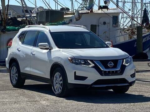 2017 Nissan Rogue for sale at Pioneers Auto Broker in Tampa FL