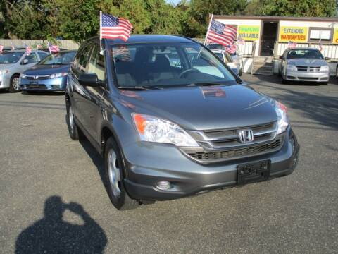 2010 Honda CR-V for sale at Unlimited Auto Sales Inc. in Mount Sinai NY
