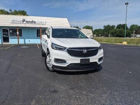 2019 Buick Enclave for sale at DrivePanda.com in Dekalb IL