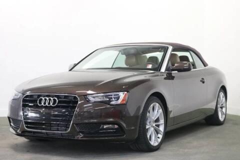 2013 Audi A5 for sale at Clawson Auto Sales in Clawson MI