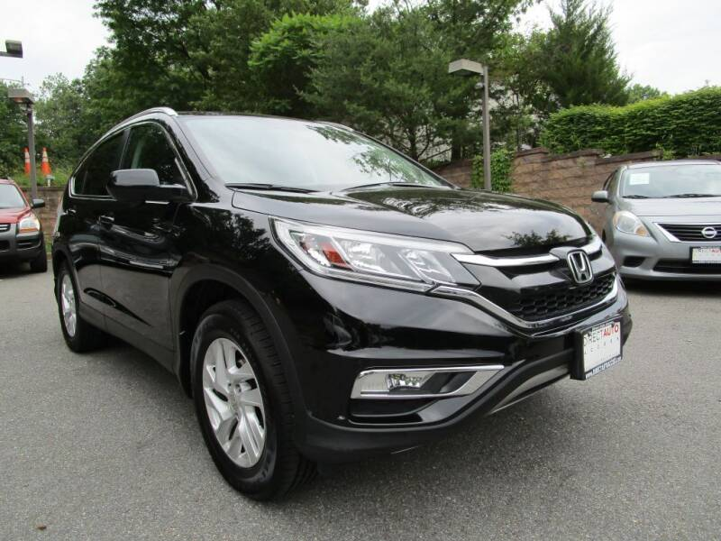 2015 Honda CR-V for sale at Direct Auto Access in Germantown MD