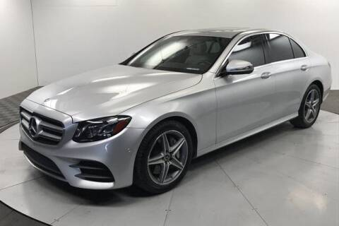 2018 Mercedes-Benz E-Class for sale at Stephen Wade Pre-Owned Supercenter in Saint George UT