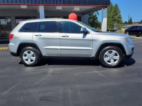 2012 Jeep Grand Cherokee for sale at Ralph Sells Cars at Maxx Autos Plus Tacoma in Tacoma WA