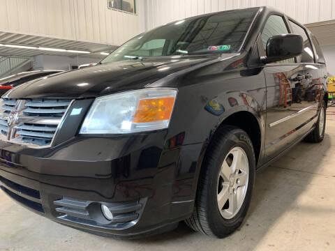 2010 Dodge Grand Caravan for sale at Waltz Sales LLC in Gap PA