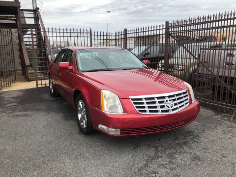 2006 Cadillac DTS for sale at Nicks Auto Sales in Philadelphia PA