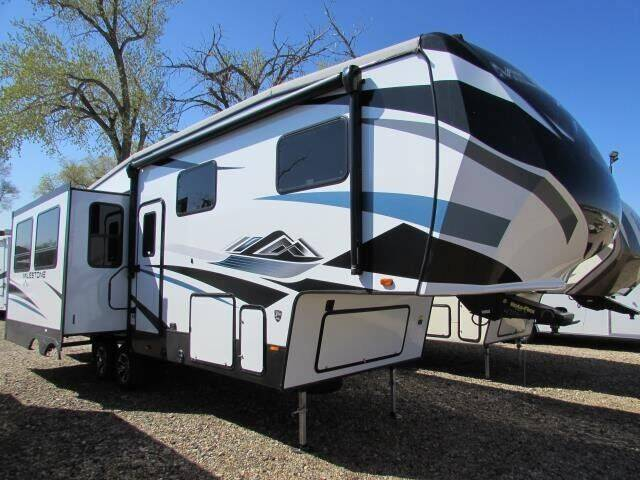 2021 Heartland M1-28RL for sale in Fort Pierre, SD