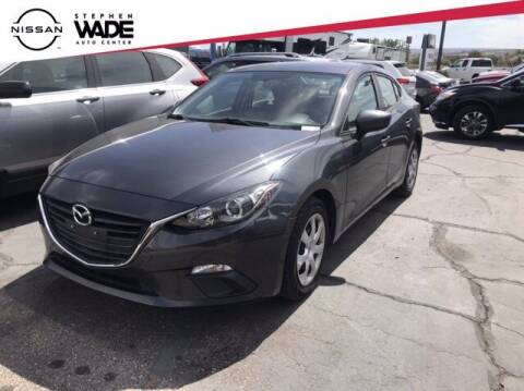 2015 Mazda MAZDA3 for sale at Stephen Wade Pre-Owned Supercenter in Saint George UT