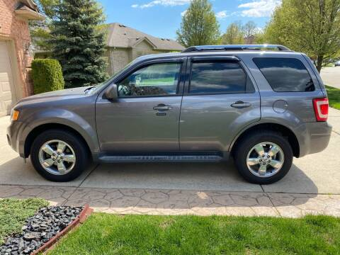 2012 Ford Escape for sale at Suburban Auto Sales LLC in Madison Heights MI
