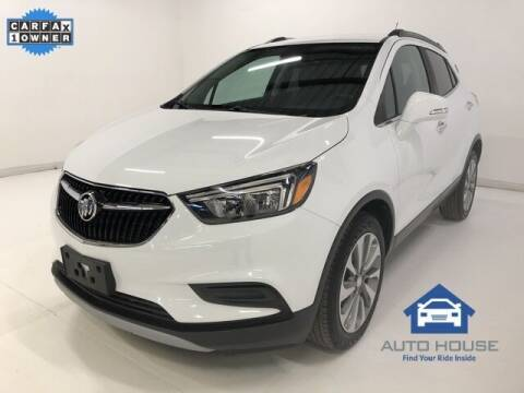 2019 Buick Encore for sale at MyAutoJack.com @ Auto House in Tempe AZ