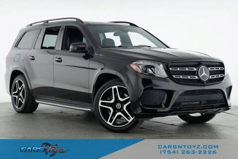 2017 Mercedes-Benz GLS for sale at JumboAutoGroup.com - Carsntoyz.com in Hollywood FL