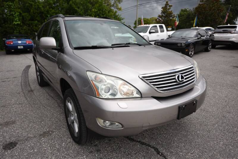 2005 Lexus RX 330 for sale at Grant Car Concepts in Orlando FL