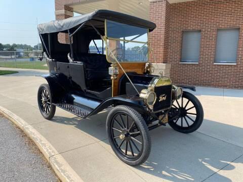 1911 Ford Model T for sale at Klemme Klassic Kars in Davenport IA