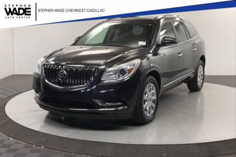 2015 Buick Enclave for sale at Stephen Wade Pre-Owned Supercenter in Saint George UT
