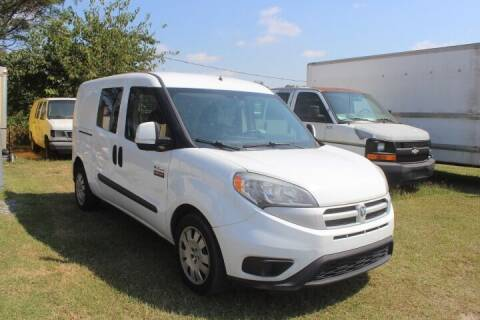 2017 RAM ProMaster City Wagon for sale at Vehicle Network - LEE MOTORS in Princeton NC