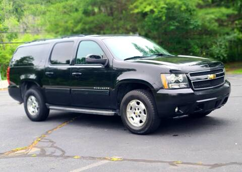 2011 Chevrolet Suburban for sale at Flying Wheels in Danville NH