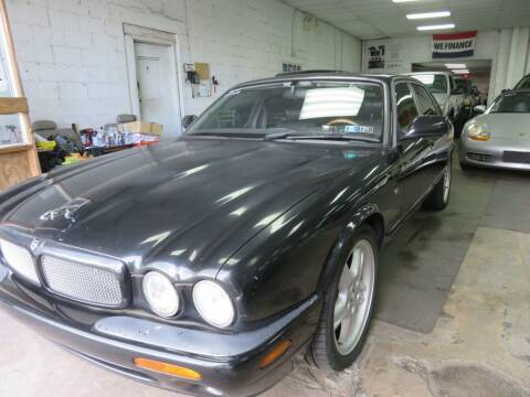 1999 Jaguar XJR for sale at US Auto in Pennsauken NJ