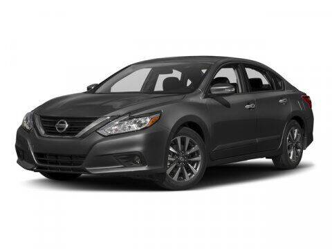 2017 Nissan Altima for sale at Courtesy Value Pre-Owned I-49 in Lafayette LA