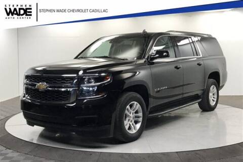 2020 Chevrolet Suburban for sale at Stephen Wade Pre-Owned Supercenter in Saint George UT