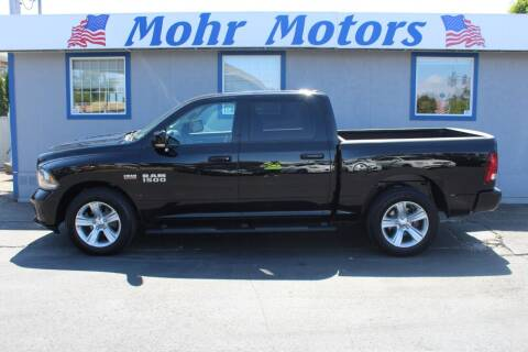 2014 RAM Ram Pickup 1500 for sale at Mohr Motors in Salem OR