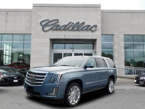 2015 Cadillac Escalade for sale at Radley Cadillac in Fredericksburg VA