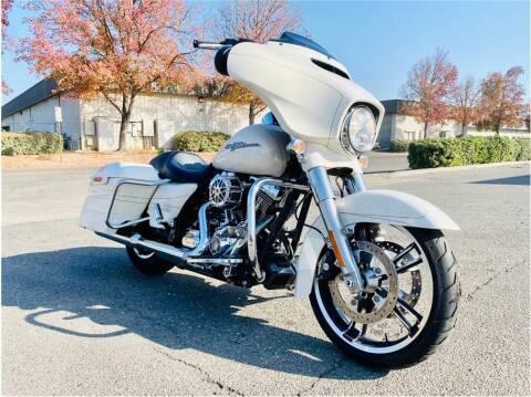 2015 Harley Davidson Street Glide Special for sale at KARS R US in Modesto CA