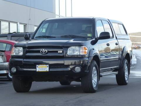 2004 Toyota Tundra for sale at Loudoun Motor Cars in Chantilly VA