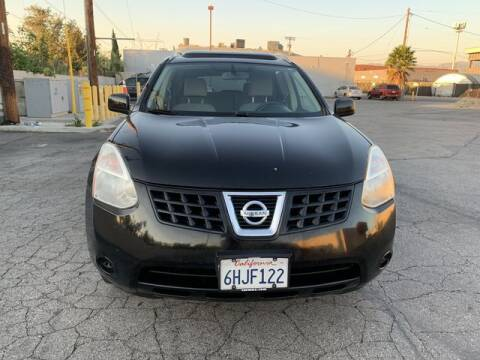 2009 Nissan Rogue for sale at Hunter's Auto Inc in North Hollywood CA