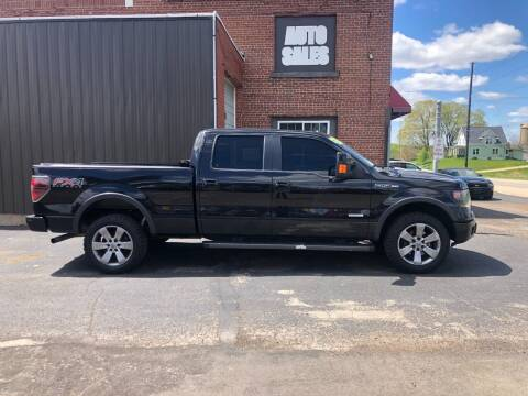 2014 Ford F-150 for sale at LeDioyt Auto in Berlin WI