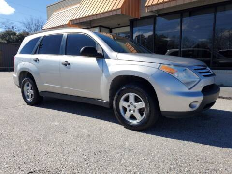 2008 Suzuki XL7 for sale at Ron's Used Cars in Sumter SC