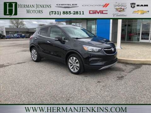 2019 Buick Encore for sale at Herman Jenkins Used Cars in Union City TN