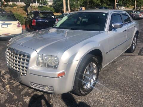 2010 Chrysler 300 for sale at Premier Automart in Milford MA